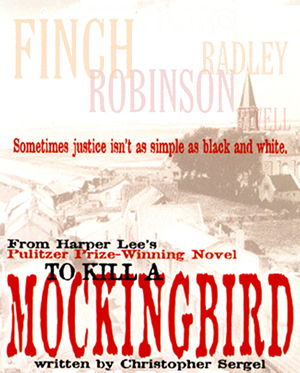tom robinson a victim of racial prejudice in the novel to kill a mockingbird by harper lee To kill a mockingbird and tom robinson essay in the novel to kill a mockingbird by harper lee a time of immense racial and class prejudice towards.