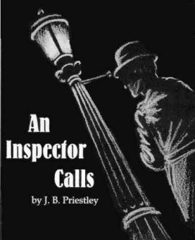 an analysis of characters in jb preistleys play an inspector calls Of j b priestley's an inspector calls with bbc bitesize gcse english literature   whilst characters who committed these sins were punished, morality plays.